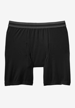Performance Flex Cycle Briefs,