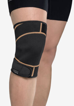 Copper Fit™ Rapid Relief Knee Wrap,