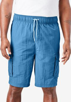 KS Island™ Cargo Swim Trunks,