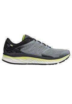 New Balance® 1080v8 Fresh Foam Sneakers, STEEL