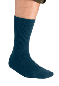 Diabetic Crew Socks,
