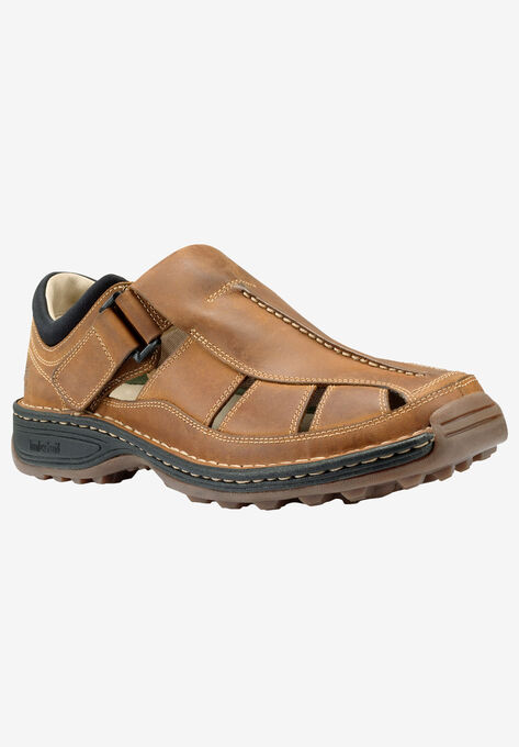 c5c6bab8 Timberland® Altamont Fisherman Sandals| Big and Tall Timberland ...