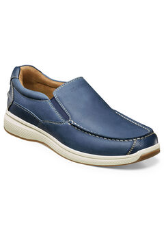 Florsheim® Great Lakes Moc Toe Slip-On,