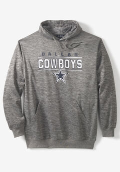 NFL® Performance Hoodie, DALLAS COWBOYS
