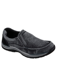 Expected Avillo Relaxed-Fit Slip-On Loafer by Skechers®,