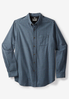 Liberty Blues® Plaid Flannel Shirt,