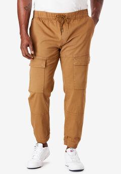 Cargo Jogger Pants by Ecko®, DARK CHINO
