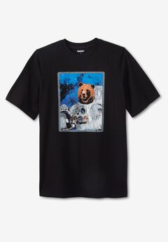 Astronaut Screen Tee,