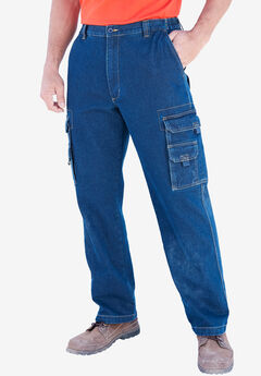 Boulder Creek® Marine Cargo Pants,