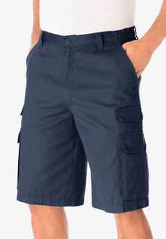 32bd90053c1e7 Big & Tall Shorts for Men | King Size