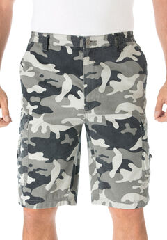Canyon Cargo Shorts,