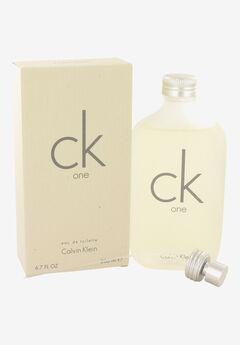 CK One by Calvin Klein,