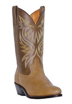 "Laredo 12"" Cowboy Boots,"