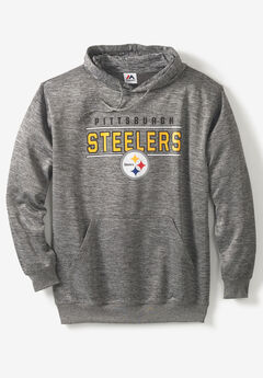 NFL® Performance Hoodie, PITTSBURGH STEELERS