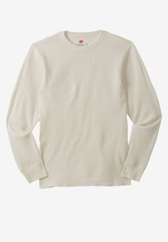 Hanes® X-Temp® Men's Thermal Crew,