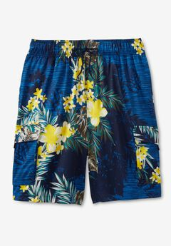 KS Island™ Flex Swim Trunks,