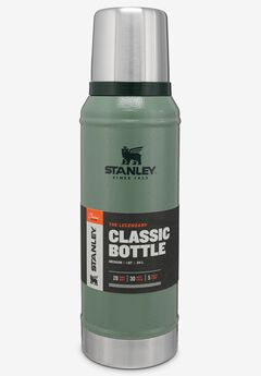 Stanley® Classic Vacuum Insulated Bottle 1 Qt.,