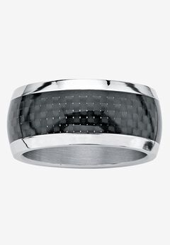 Checkerboard Ring ,