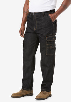 Boulder Creek™ Marine Cargo Pants,