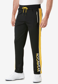 Navigator Knit Sweatpants by Rocawear®,