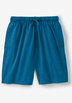 Lightweight Sleep Shorts,