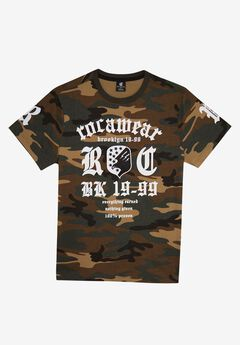 100 Proof Tee by Rocawear®,