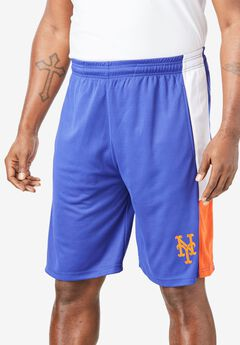 MLB® Panel Shorts, NEW YORK METS