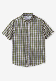 Short-Sleeve Sport Shirt,