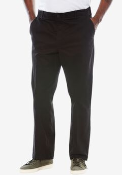 Extreme Comfort Chino by Lee®, BLACK