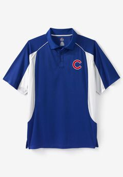 MLB® Polo , CHICAGO CUBS