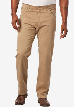 Extreme Motion Straight Leg Jeans by Lee®,