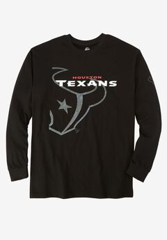 NFL® Long-Sleeve Logo Tee,