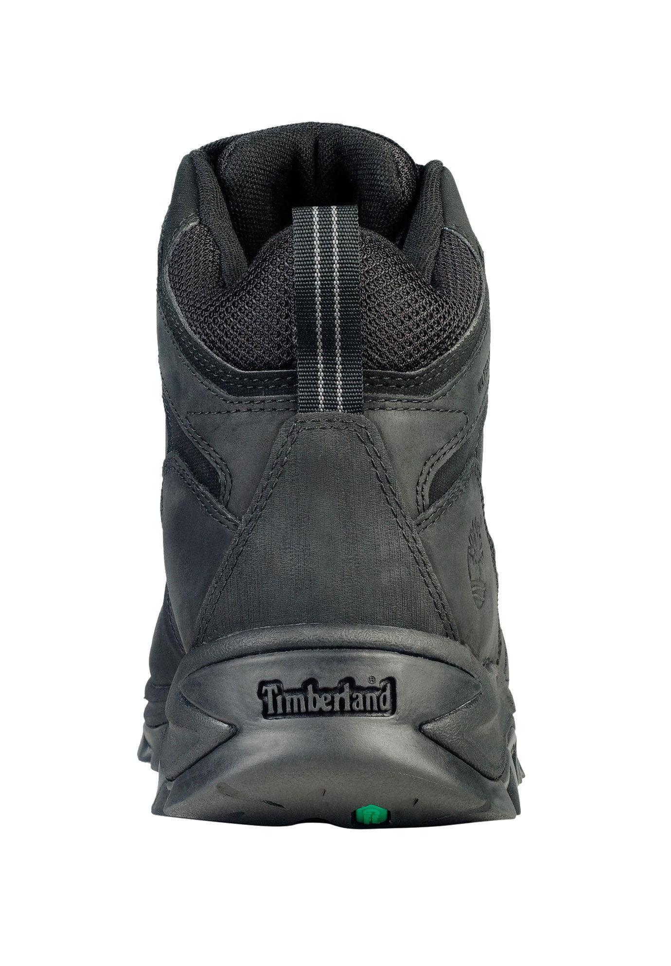 Mt.Maddsen Waterproof Hiking Boots