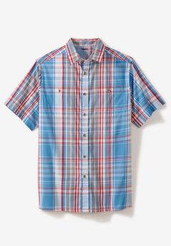 eb38607c57 Big & Tall Sport Shirts for Men | King Size