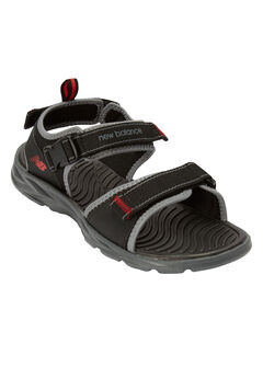 2-Strap Velcro Sandal by New Balance®,