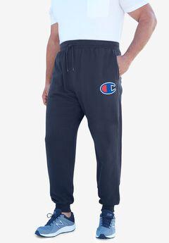 Champion® Fleece Logo Pants,