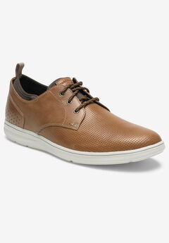 Rockport® Zaden Plain Toe Oxfords,