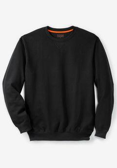 Resistance Pullover Crewneck Sweatshirt by Boulder Creek®,