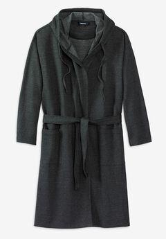 Fleece Robe,