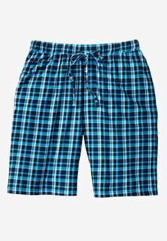 Hanes® 2-Pack Sleep Shorts,