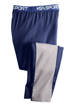Base Layer Pants by KS Sport™, MIDNIGHT NAVY