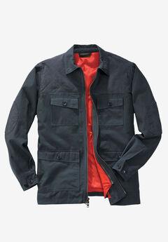 3-in-1 Field Jacket by Boulder Creek®,