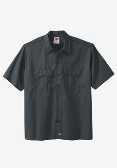 Dickies® Woven Work Shirt ,