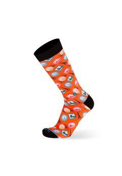 The Adventure Socks,