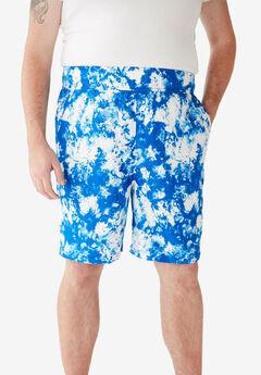 KS Island™ Printed Swim Trunks,