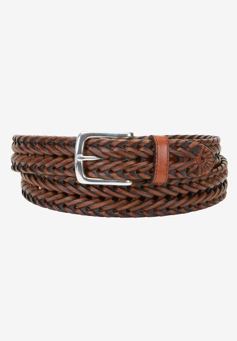 Braided Belt By Dockers
