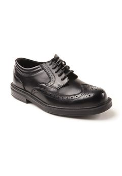 Deer Stags® Tribune Wingtip Dress Shoes,