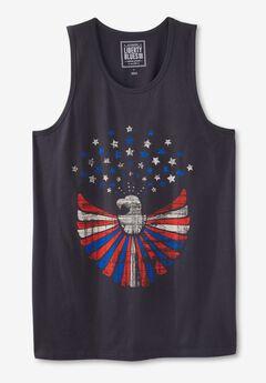 Americana Tank by Liberty Blues®,