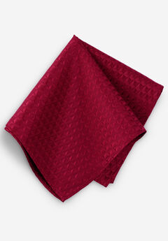 KS Signature Pocket Square,