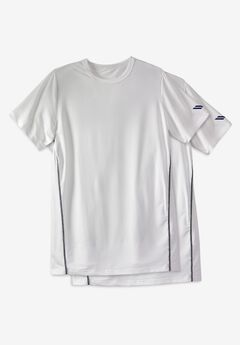KS Sport™ Performance Crewneck Undershirt 2-Pack,